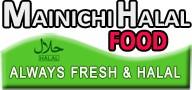 Mainichi Halal Food Shop